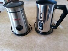 Macina caffè Manuale Macinacaffè con Dosatore Graduato Nero Bialetti DCDESIGN03