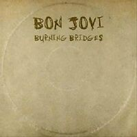 Bon Jovi - Burning Bridges [CD]