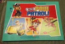 Nickelodeon Paw Patrol Canvas Wall Art 10 X 13.5 Wall Decor