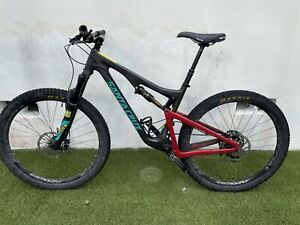 Santa Cruz 5010 CC 2016 Medium