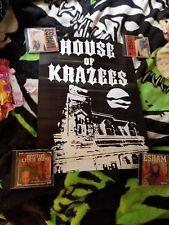 twiztid, H.O.K., House Of Krazees, I.C.P.,Insane Clown Posse
