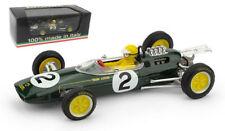 Brumm R331B-CH Lotus 25 #2 Belgian GP 1963 - Trevor Taylor 1/43 Scale