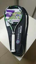 new Babolat Pure Drive GT Wimbledon 4 3/8