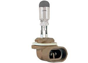 Fog Light Bulb-Fog Lamp Bulb Front ACDelco GM Original Equipment 881L