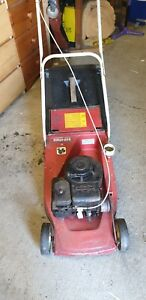 Mountfield Empress 16 with roller (spares or repairs - needs new pull cord).
