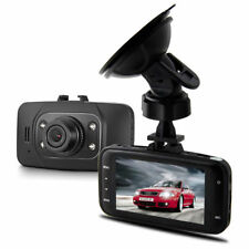 "Automotive 1080p HD DVR Digital Video 2.7"" LCD Display Dashcam w/ Night Vision"