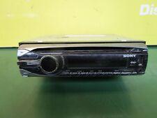 VAUXHALL CORSA (C) MK2 00-06 CD PLAYER & RADIO SONY CDX-GT550UI