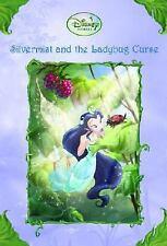 Silvermist and the Ladybug Curse (Disney