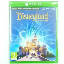 Disneyland Adventures - Jeu Xbox One - Version française
