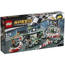 LEGO SPEED CHAMPION MERCEDES AMG PETRONAS 75883