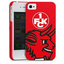 Apple iPhone 4 premium case cover-kaiserslautern betzi