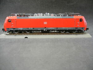 Roco 73650 Elektrolokomotive BR 186 336-4, DB AG,rot,  Neuware