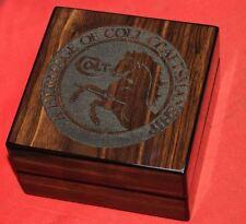 COLT FIREARMS Cigar Kit