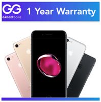 Apple iPhone 7 | AT&T - T-Mobile & Verizon & CDMA & GSM Unlocked | All Colors