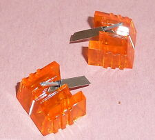 Two Stylus for Technics EPS270, EPS290, EPS52, EPS56, SLB2, AN6 x2, EPS270C