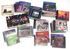 50 CELTIC CDs wholesale liquidation CD lot IRISH/MUSIC OF IRELAND & SCOTLAND new