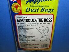 Electrolux,Argos,Bush,Dirt Devil,Goodmans,Goblin,Hoover,JMB,Matsui,Swan etc bags