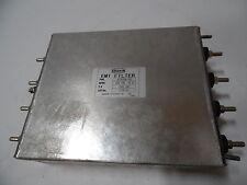 Soshin EMI Filter, SF2030A-TK2, NF6 NF11 250VAC 30A
