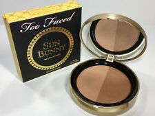 Too Faced Sun Bunny Natural Bronzer New In Box