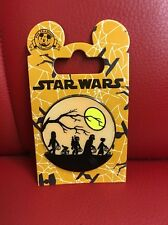 Disney Parks: Star Wars Halloween Edition Pin (DP-5)****