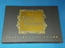 TRINITY BLOOD Gashu FABRICA THEOLOGICA Thores Shibamoto Illustration Art Book