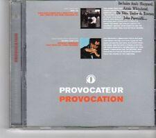 (FH972) Provocateur, Provocation - 2000 CD