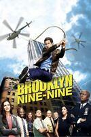 Brooklyn Nine-Nine Poster 24 X 36