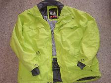Mens Oakley Jacket! Size XL Sold As Is!