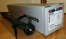 Manfrotto 557B Aluminum Pro Video Monopod for Camera or Video Camcorder
