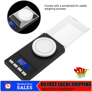 50g High  0.001g Pocket Jewelry Scale with LED Digital Display