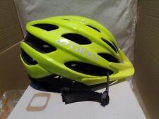 Giro Revel - Adult Cycling Helmet - Highlight Yellow - Universal Fit 54-61 cm