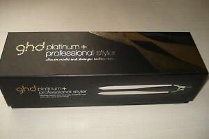 GHD Platinum Wanderlust Limited Edition Hair Styler, Tropic Sky -  Used