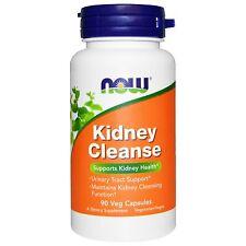 Now Foods Kidney Cleanse, 90 Veggie Caps