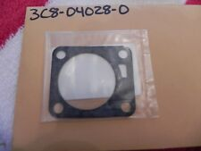 Gasket P# 3H6020110  Factory OEM New! Nissan Tohatsu Outboard Carburetor Mt