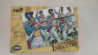1/72 scale Hat  Miniatures Napoleonic Bavarian Infantry