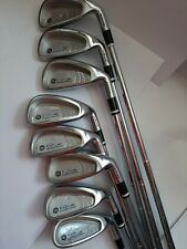 GOLF CLUB MD EQL SUPERSTRONG FORGED IRONS 3,4, 5,6,7,8,9,PW R/HAND