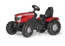 Rolly Massey Ferguson 8650 Tractor