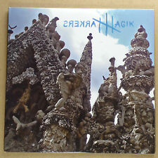 MAGIK MARKERS - Balf Quarry ***US-Vinyl-LP***NEW***1st press***
