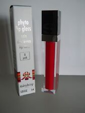 SISLEY PHYTO LIP GLOSS soin des lèvres LIP CARE 8 pink hydrate & protège lisse