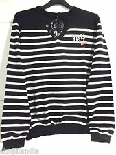 Jersey Hombre Suéter Tricot Sweater свитер Maglione Pull LOIS SPAIN Talla/Sz XL
