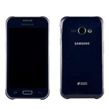 Samsung Galaxy J1 SM-J110 Duos Ace Style 4GB Smartphone Schwarz GUT