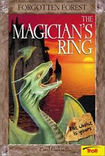 The Magicians Ring (Forgotten Forest, Book 2)