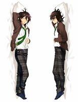 "59"" Anime Ensemble Stars Sakuma Rei Dakimakura Hugging Body Pillow Case Cover"