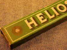VINTAGE KAWECO HELIOS SAFETY PEN BOX EX RARE ONLY BOX 1930 GERMANY PERFECT
