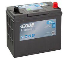 EXIDE Starterbatterie - PREMIUM EA456 zzgl. 7,50€ Batteriepfand