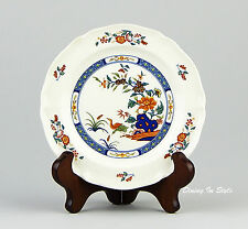 """6-3/8"""" Bread Plate, Excellent! Chinese Teal, Wedgwood, Barlaston of Eturia"""