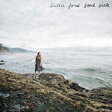 Sallie Ford-soul Kick CD NEUF