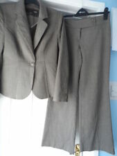Viscose Trousers Size Petite Suits & Tailoring for Women