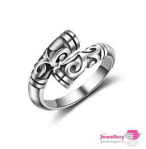 925 Sterling Silver Celtic Band Ring Jewellery Mens Womens Unisex Gifts Uk