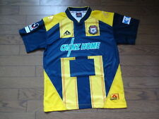 Thespa Kusatsu 100% Original J-League Jersey Shirt M NWOT NEW Rare